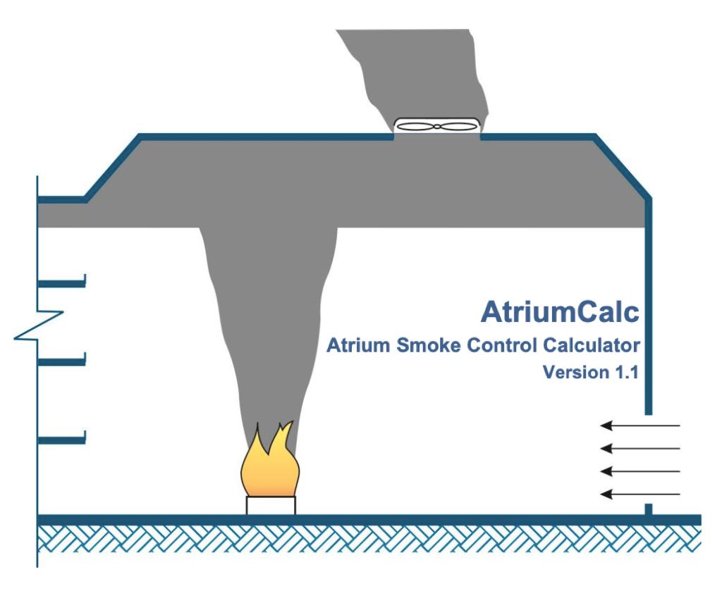 AtriumCalc Version 1.1